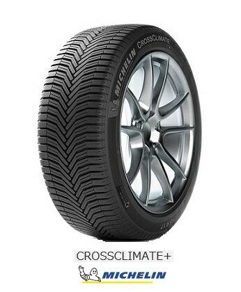タイヤ・ホイール, オールシーズンタイヤ MICHELIN 21560R16 99V XL CROSSCLIMATE (1