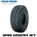 TOYO OPEN COUNTRY M/T 235/85R16 120P LT トーヨー オープンカントリー(タイヤ単品1本価格)