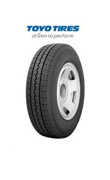 トーヨー TOYO V-02e 175R14 8PR V02e【商用車,バン用】V02e(タイヤ単品1本価格)