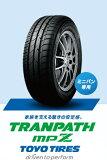 トーヨー トランパス TOYO TRANPATH mpZ 205/65R15 94H エムピーゼット