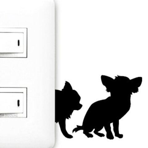DOG LIFE【散歩まだ?】お部屋に癒しのアクセントを♪【メール便】10P03Sep16