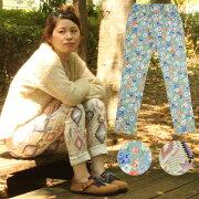 レギンス チチカカ エスニック アジアン ファッション レディース