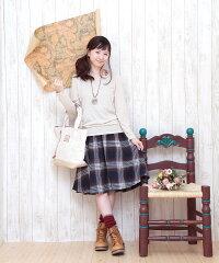 コンドル&ハート刺繍ロンT/EWC-BA-057【エスニックファッション】