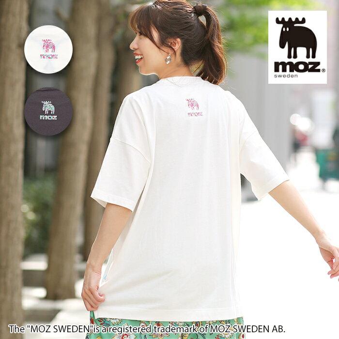 トップス, Tシャツ・カットソー WEBSALE T MOZ moz TITICACA moz T ksjcd303