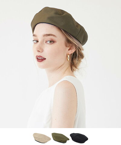チノベレー帽