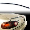 [FYRALIP] トランクスポイラー 純正色塗装済 Mazda MX-5 ロー...
