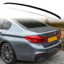 純正色塗装 ABS製 トランクスポイラー BMW 5シリーズ G30用 M...