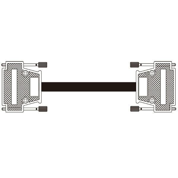 住宅設備家電, その他住宅設備家電 BELDEN DAC-46266 AESEBUD-sub(Dsub25-Dsub25) 3m