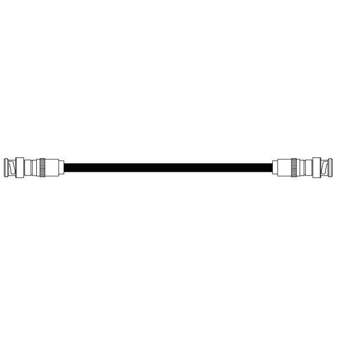 BELDEN BNC-9258 BNCケーブル(50Ω 外径6.15mm)  50m