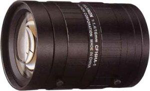 """CCTVレンズ フジノン(FUJINON) CF16HA-1 焦点距離16mm 単焦点1.5M 1""""Cマウント E,000取寄フ..."""