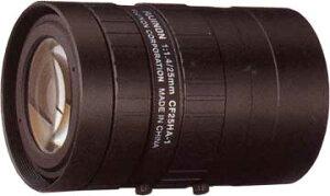 """CCTVレンズ フジノン(FUJINON) CF25HA-1 焦点距離25mm 単焦点1.5M 1""""Cマウント 84,000取寄フジ..."""