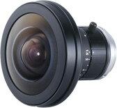"""フジノン(FUJINON)魚眼(超広角)5メガピクセル対応レンズ FE185C046HA-1 1.4mm F1.4-16 手動 0.1m 1/2""""型C"""