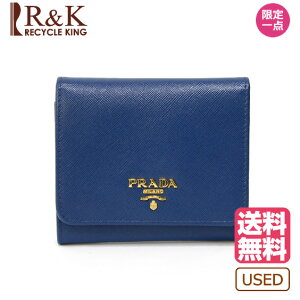 6ceb95eed5f6 プラダ(PRADA) 中古 三つ折り財布 | 通販・人気ランキング - 価格.com