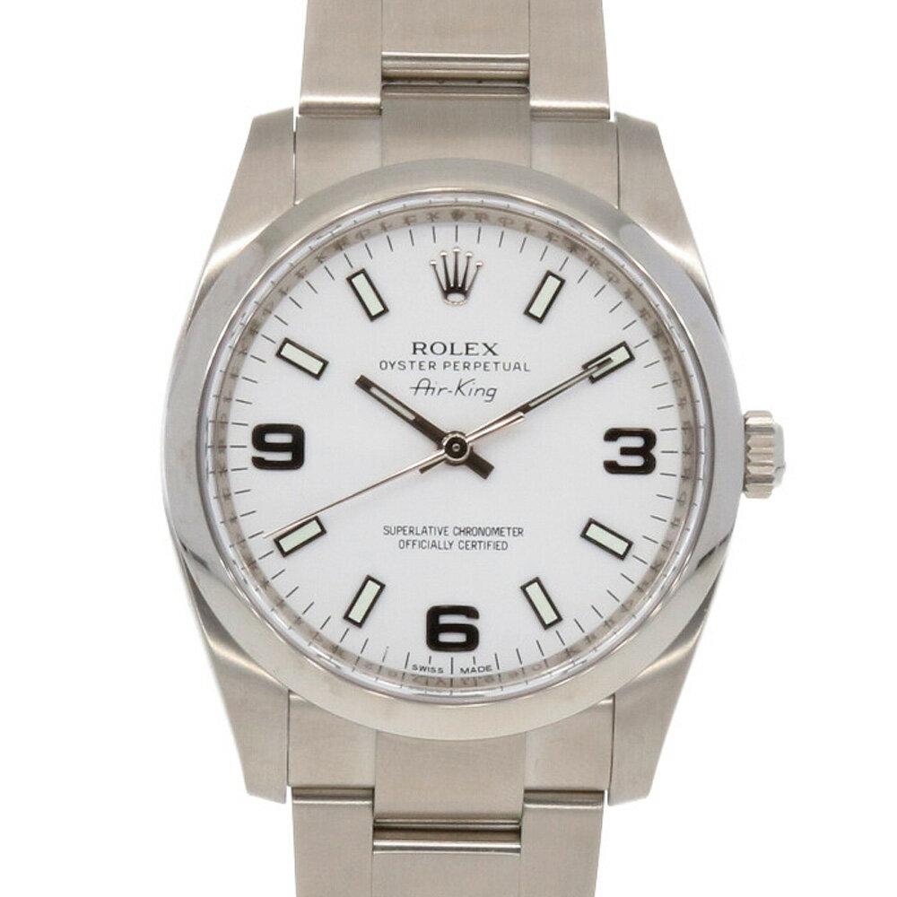 腕時計, メンズ腕時計  ROLEX SS 114200 SHBIM