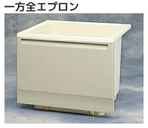 【HKA-0870A6-1LM-OW】 《TKF》 ハウステック 深型浴槽HKA・HMA 一方全エプロン ωα1