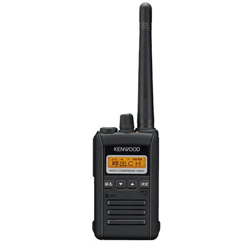 アマチュア無線機, ハンディー機 TPZ-D553MCH KENWOOD () 5W