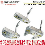 ���ǥå�����Odyssey��MILLEDCOLLECTION?$Putter�����ܸ����ǥ��