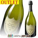 【アウトレット】 ドンペリニヨン 2006 750ml 箱なし 白 Dom Perignon シャンパン シャンパーニュ 【中古】