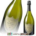 ドンペリニヨン 2008 750ml 正規品 箱なし 白 シャンパン シャンパーニュ 【中古】