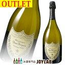 【アウトレット】ドンペリニヨン 2009 750ml 箱なし 白 シャンパン シャンパーニュ 【中古】