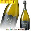 【アウトレット】ドンペリニヨン P2 プレニチュード 2002 750ml 箱なし シャンパン シャンパーニュ Dom Perignon 【中古】