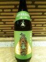 【日本酒】【関東地方 栃木】 東力士 熟露枯(うろこ) 山廃純米酒 洞窟貯蔵15BY 1800ml 瓶 ※夏季の間はク−ル便発送となります…