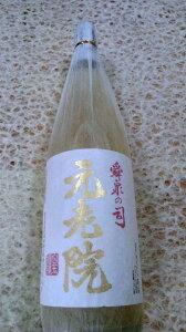あの『魔王』でお馴染みの白玉酒造さんの焼酎です。白玉酒造 ・芋焼酎・元老院・25度・1.8L・瓶...