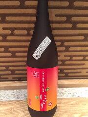 人気商品!!八海山の焼酎で仕込んだ・にごり梅酒・14゜・1.8L・瓶