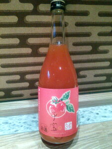 『トマト・リコピン』も沢山入ってますョ!楯野川酒造 子宝シリーズ 山形トマト酒・720ml・瓶...