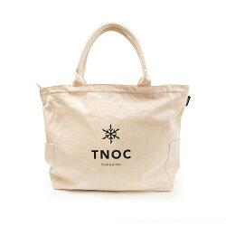 TNOCTHETOTE3トートバッグ北海道エゾシカおしゃれかわいい