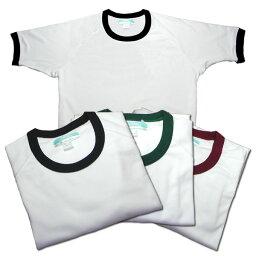 【体操服】カンコークルーネックシャツ(半袖)[サイズ:4L]