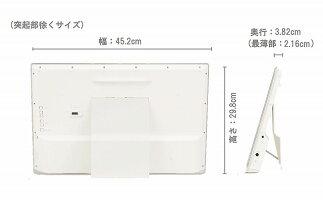 【新品】brPanasonic/パナソニックbr19V型ポータブル地上・BS・110度CSデジタル液晶テレビb