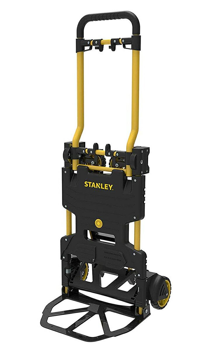 STANLEY スタンレー 折り畳み式 2WAY 台車&ハンドトラック