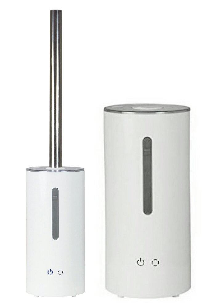エスアイエス 2way 超音波加湿器 ドルチェ 和室3畳/洋室6畳 ホワイト SRH201