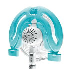 【新品】【送料無料!】brホノベ電機brひえひえくん2brリビング扇風機用brクールウィンドbr保冷