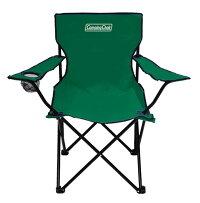 【新品】ピーナッツクラブ 折りたたみ キャンピングチェア カラー:グリーン AE7605