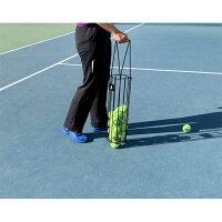 AtoaTバスケットミニA-TND-SS010テニスボール回収硬式テニスジュニアテニス硬式テニスボールテニスコーチテニススクールテニス部
