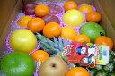 果物セット 果物屋さんの旬のフルーツセット 約4kg 【冬】...