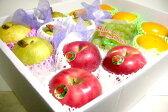 【送料無料】果物屋さんの旬のフルーツセット化粧箱 少し豪華版 約4kg 梨〔ご贈答おすすめ果物です〕旬なフルーツを化粧箱に詰め合わせました!母の日の贈り物に!【楽ギフ_包装選択/のし宛書/メッセ】【smtb-k】【ky】