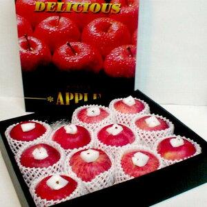 【高級りんご】お祝い 誕生日 入学 卒業 母の日 フルーツギフト世界一りんご(せかいいちりんご...