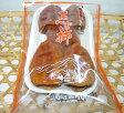 あんぽ柿 4パック入り(250g/1パック)福島産洋菓子風のふんわりした食感です。冬の風物詩です。※安全検査済み商品です