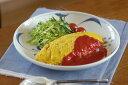 大皿料理からひとり盛りまでとっても重宝する24cmサイズの大皿。なめらかな白磁にやさしい藍色...
