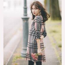 【rabertラバート】toccocloset(トッコクローゼット)Collection小嶋陽菜さんはピンクを着用※toccoモデル身長169cm