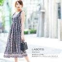【labotis ラボティス】tocco closet(トッコクローゼット) Collection宇垣美里さんはブラック着用