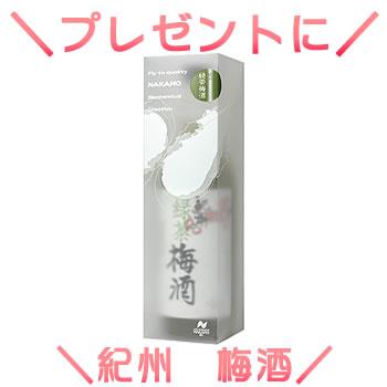 日本酒・焼酎, 梅酒  720ml 100 BCS