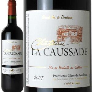 買って絶対後悔しないワインシャトー・ラ・コサード [2010]赤ワイン フルボディ 750ml フラ...