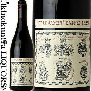 ジゴンダスを代表する造り手サンコムによるワイン!サンコムリトル ジェームズ バスケット ...