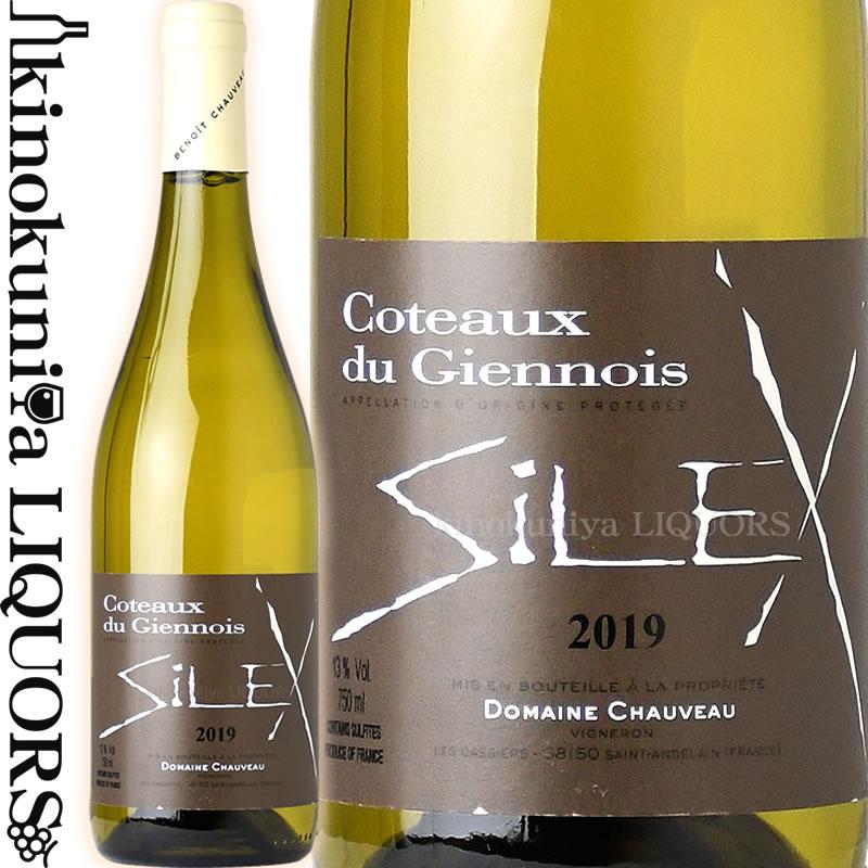 ワイン, 白ワイン  2019 750ml AOP Benoit Chauveau Coteaux du Giennois Blanc Silex 2020 1