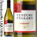 【半額セール】センチュリー セラーズ / シェフ コレクション シャルドネ [2015] 白ワイン やや辛口 750ml / アメリカ カリフォルニア CENTURY CELLARS CHEF COLLECTION Chardonnay