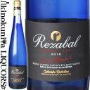 チャコリ・レサバル アリ [2018] 白ワイン 辛口 750ml/スペイン バスク ゲタリアコ・チャコリナ Txakoli Rezabal Arri Bodega Txakoli Rezabal